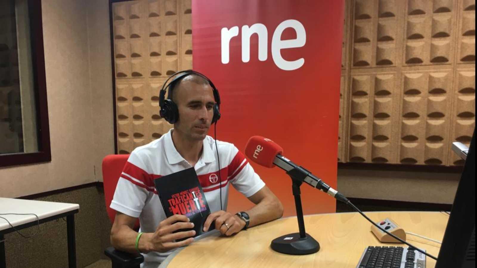 Radiogramas - Narcotráfico - 28/09/20 - escuchar ahora