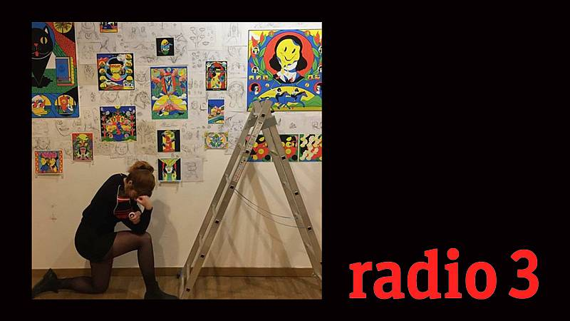En Radio 3 - Cristina Daura - 26/09/20 - escuchar ahora