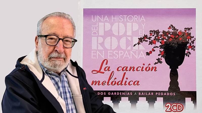 Las mañanas de RNE con Pepa Fernández - La pardopedia musical - La canción melódica