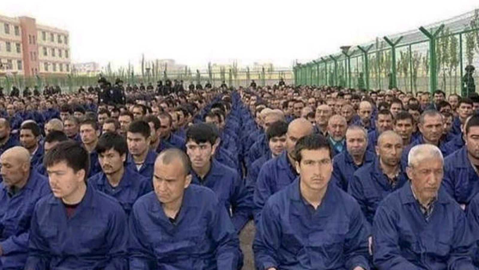 Asia hoy - Campos de concentración en Xinjiang - 25/09/20 - escuchar ahora