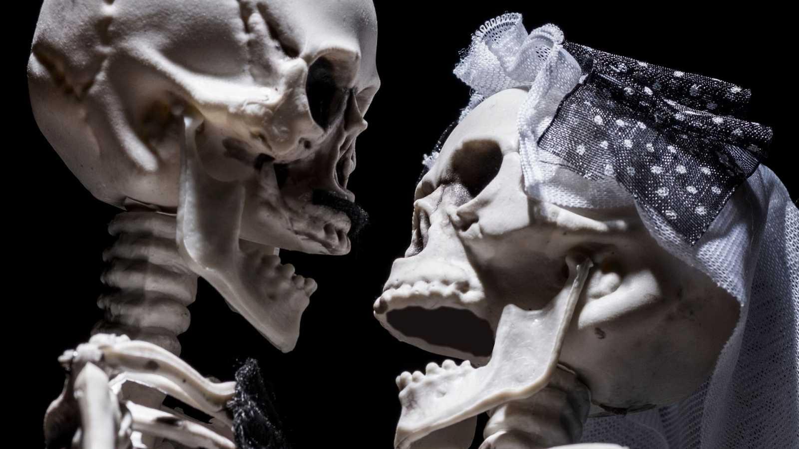 El Sótano - Tarde de besos - 25/09/20 - escuchar ahora