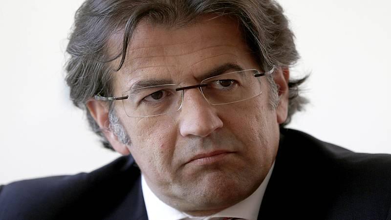 """Radiogaceta de los deportes - Toni Freixa: """"La situación económica del Barça se debe a una mala gestión"""" - Escuchar ahora"""