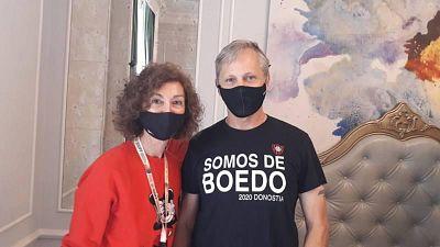 De película - De película se va al festival de San Sebastián - 26/09/20 - escuchar ahora