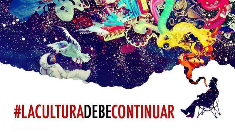 No es un día cualquiera - El mundo del espectáculo - Paco López - 'Colateral' - 26/09/2020 - Escuchar ahora