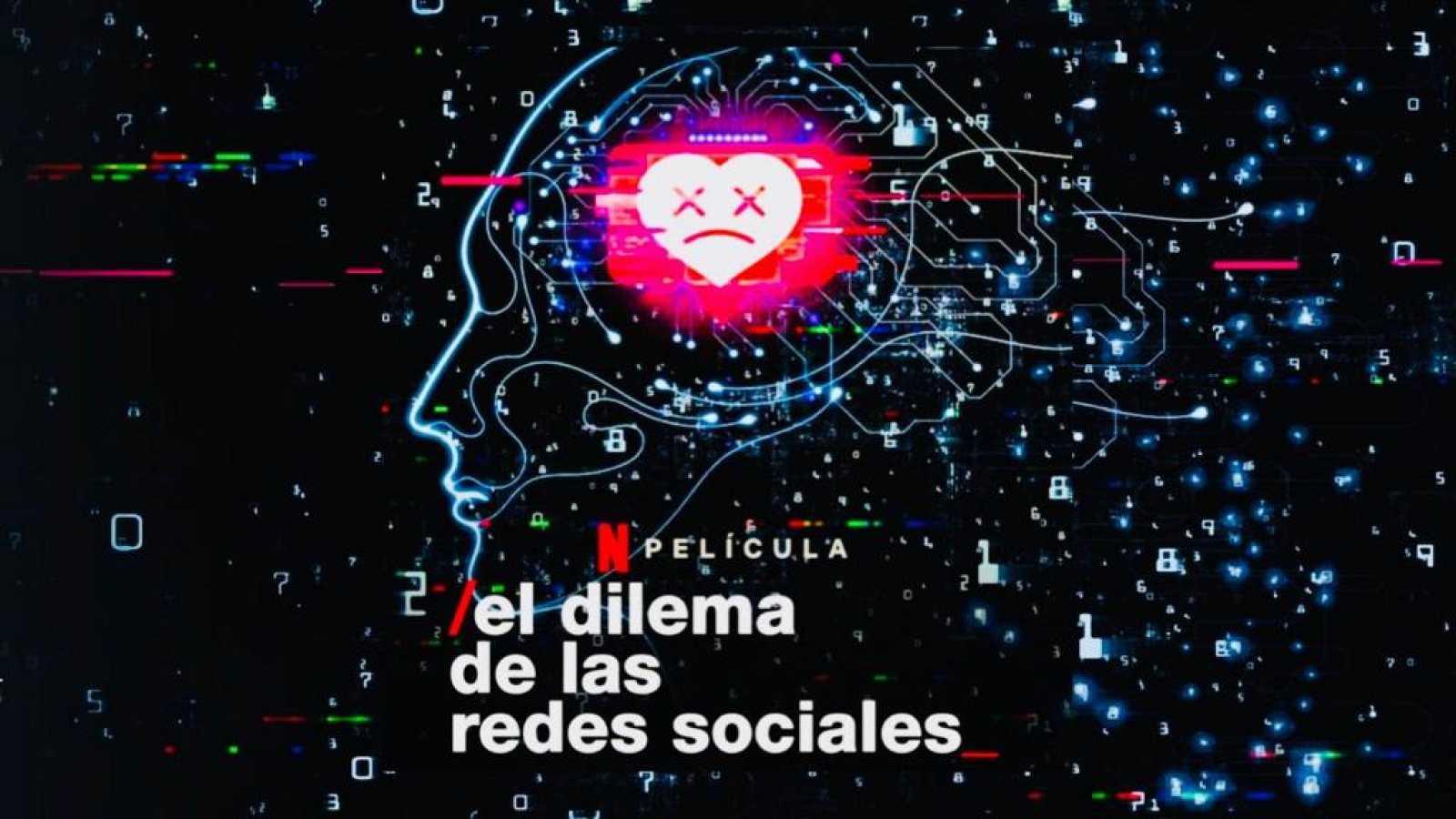El dilema de las redes sociales - Paco Tomás - 'Los cinco'