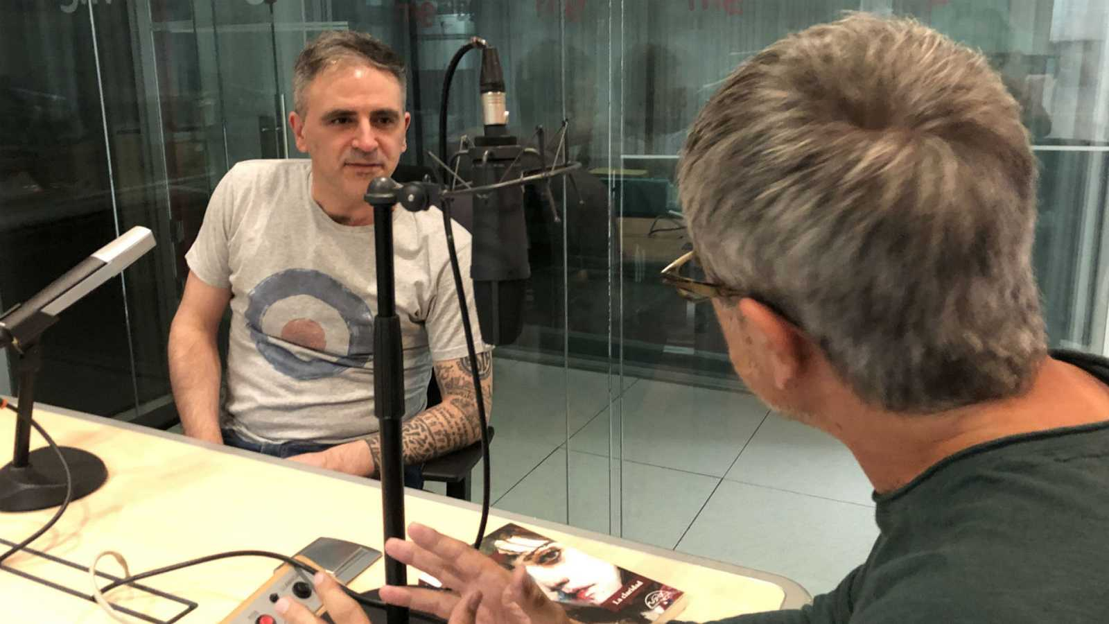 Diálogo y espejo - 'La claridad' con Marcelo Luján - 26/09/20 - escuchar ahora