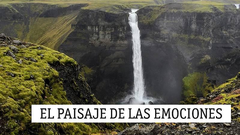 El paisaje de las emociones - Atardecer: presagios oscuros o promesa de un mañana - 27/09/20 - escuchar ahora