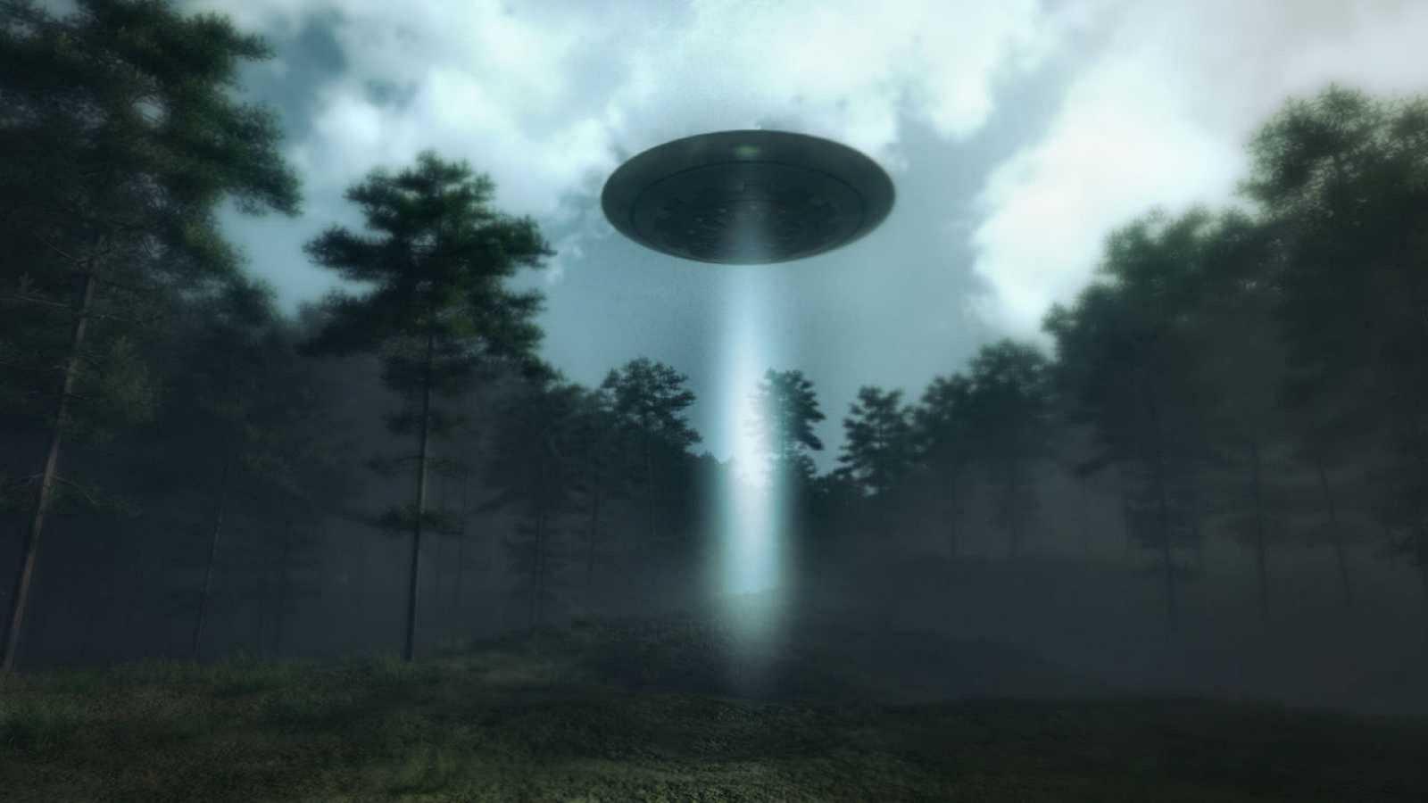 Espacio En Blanco Ebes Entidades Biológicas Extraterrestres 27 09 20 Rtve Es
