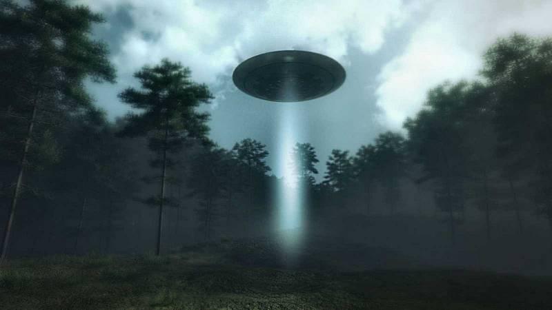 Espacio en blanco - EBES: Entidades Biológicas Extraterrestres - 27/09/20 - escuchar ahora