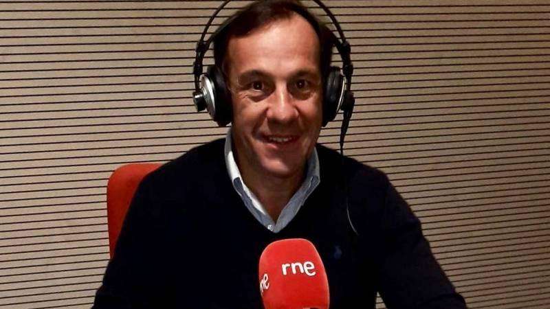 No es un día cualquiera - Técnicas de persuasión, con Javier de Santiago - Estrella Montolío -  'Todo es lenguaje' - 27/09/2020 - Escuchar ahora