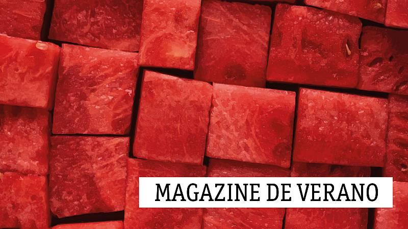 Magazine de verano - Mozart, Alfano, Corelli, Schönberg, Haydn - 27/09/20 - escuchar ahora