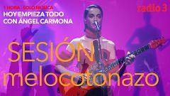 Hoy empieza todo con Ángel Carmona - Sesión Melocotonazo: St. Vincent, Royal Blood... - 28/09/20