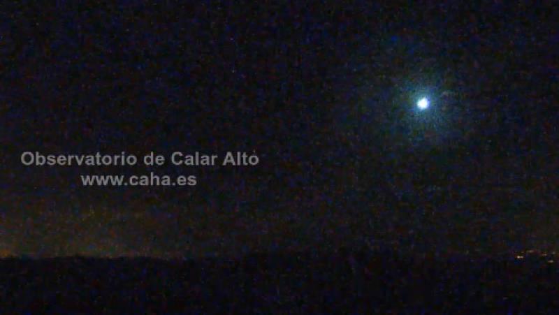 A golpe de bit - El proyecto Smart del Instituto Astrofísico de Andalucía - 28/09/20 - Escuchar ahora