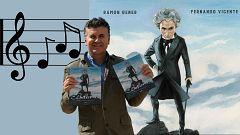 Las mañanas de RNE con Pepa Fernández - Operando - Ramón Gener nos presenta su libro 'Beethoven. Un músico sobre un mar de nubes'
