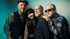 Turbo 3 - Pixies, Ginebras, The Smashing Pumpkins y El Monaguillo - 28/09/20