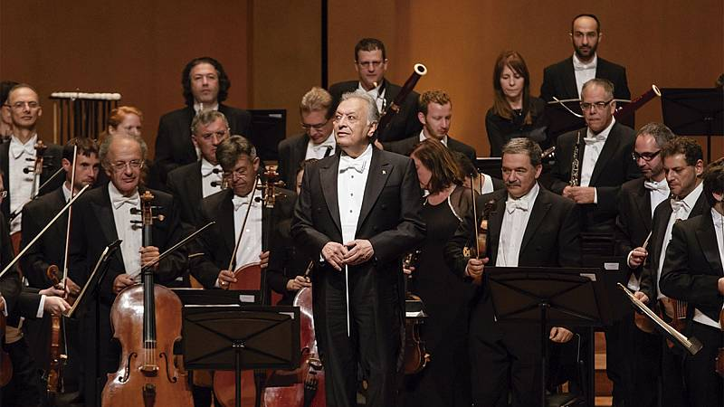 Música en vivo - Temporada del Musikverein. Radio Nacional de Austria - 28/09/20 - escuchar ahora