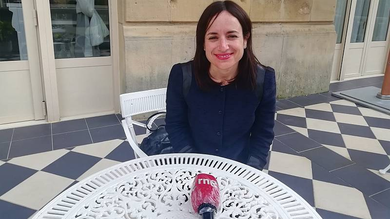 Hora América - Maite Alberdi presenta 'El agente topo', premio del Público a Mejor Película Europea en San Sebastián - escuchar ahora