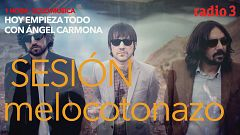 Hoy empieza todo con Ángel Carmona - Sesión Melocotonazo: Suede, Lori Meyers...  - 29/09/20
