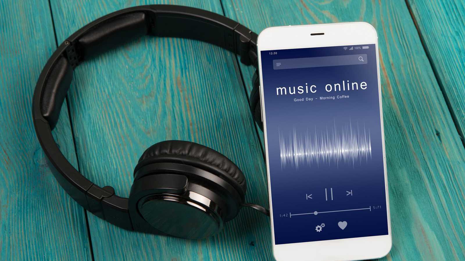 Amigos de la onda corta - Streaming y música en España - 01/10/20 - Escuchar ahora