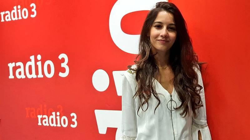 Hoy empieza todo con Marta Echeverría - Akelarre, Nakany Kanté y Joanna Walsh - 29/09/20 - escuchar ahora
