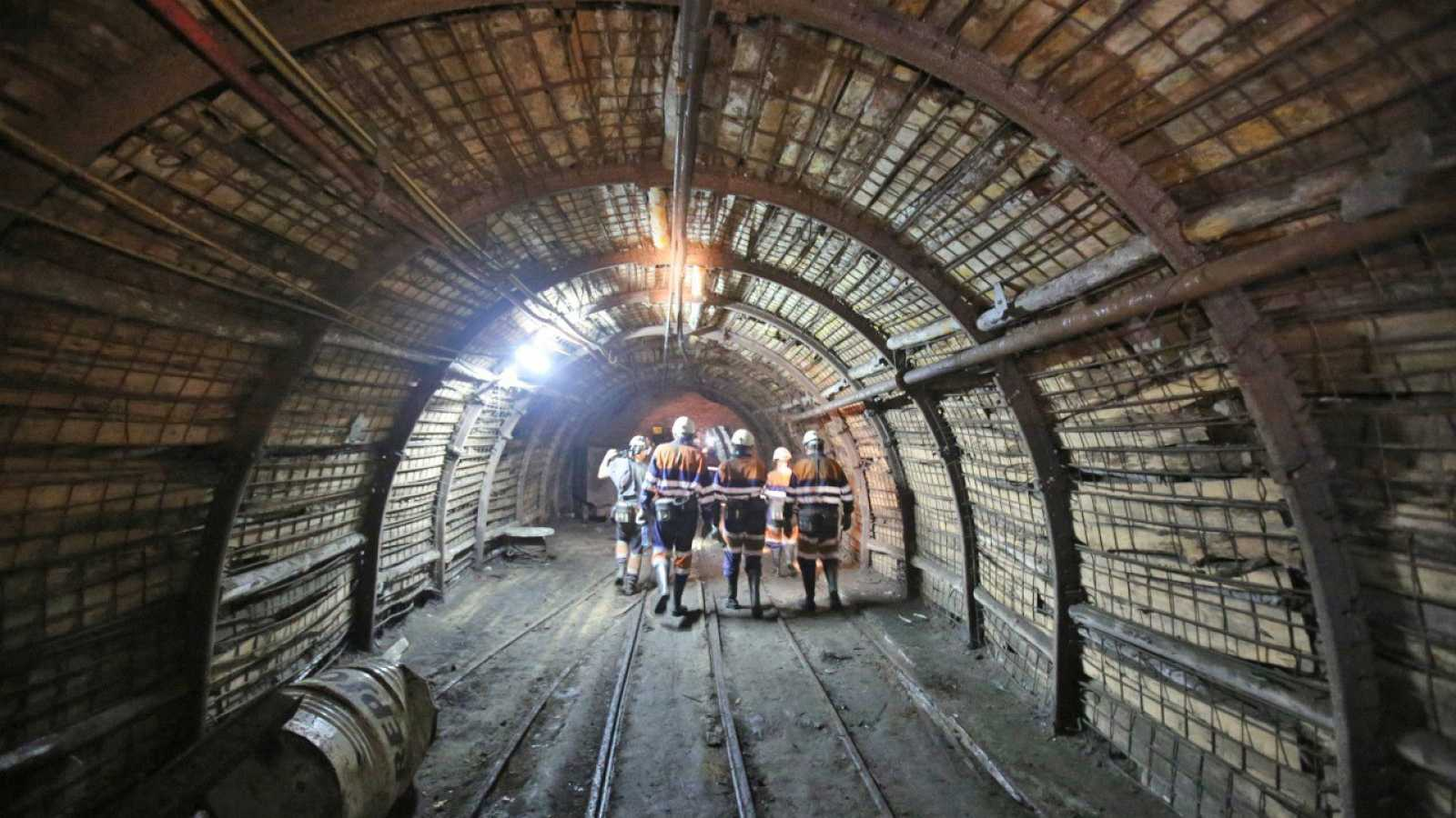 En clave Turismo - Turismo minero. Bajamos al pozo Sotón en Asturias - 29/09/20 - escuchar ahora