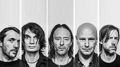Top Gus Extra - Radiohead (y II) - 29/09/20