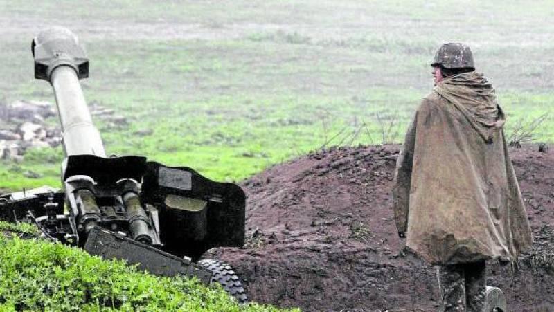 Asia hoy - El conflicto de Nagorno Karabaj - 29/09/30 - escuchar ahora