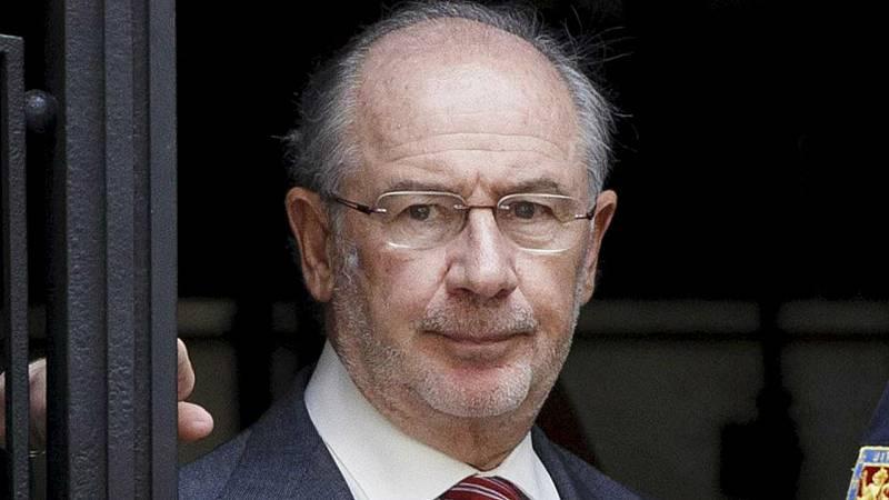 14 horas - Las causas pendientes de Rato tras su absolución en el 'caso Bankia' - Escuchar ahora