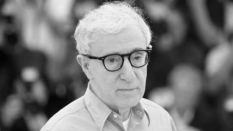 El ojo crítico - 'El síndrome Woody Allen', con Edu Galán - 29/09/20 - escuchar ahora