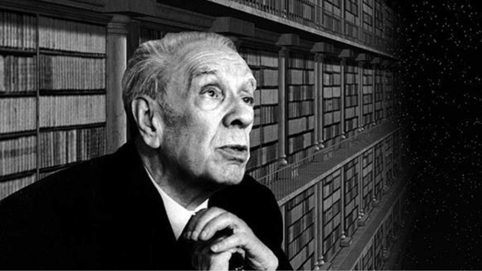 Efecto Doppler - Entre Vargas Llosa y Borges - 29/09/20 - escuchar ahora