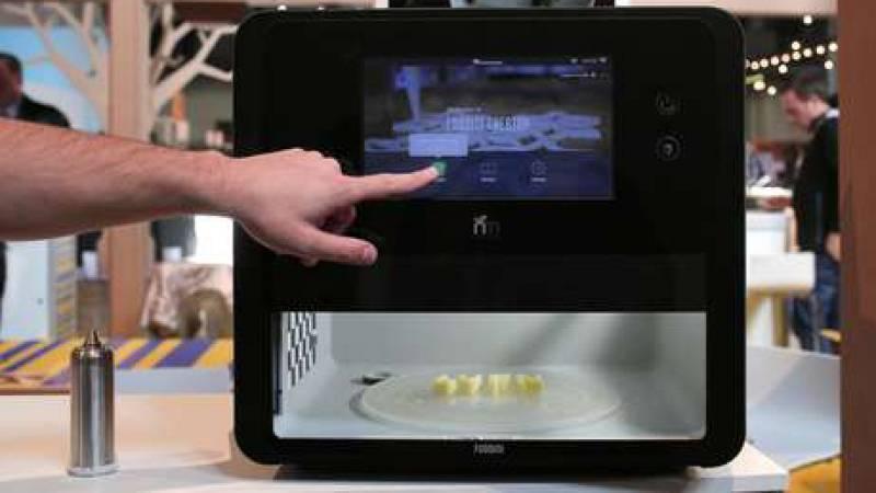 A golpe de bit - Innovación en la cocina - 30/09/20 - escuchar ahora