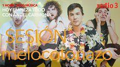 Hoy empieza todo con Ángel Carmona - Sesión Melocotonazo: Tom Waits, Fidlar, The Killers... -30/09/20
