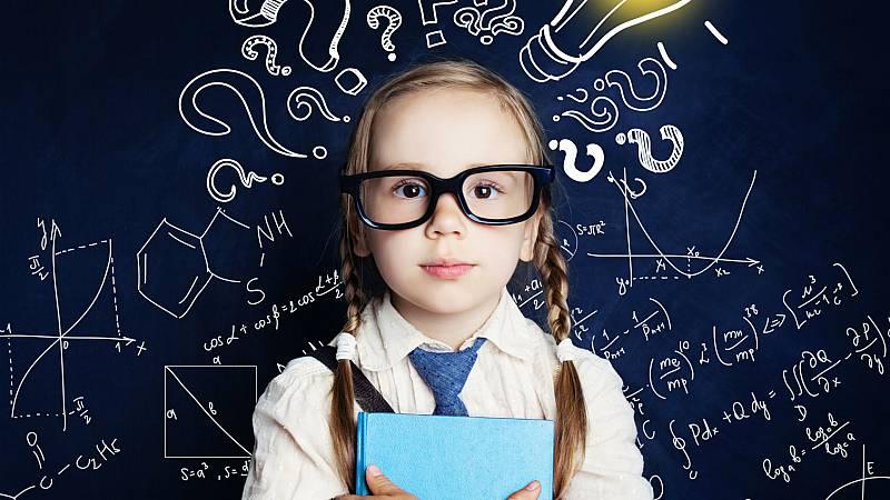Raíz de 5 - Ojos que miran pero no ven: de la discapacidad a las matemáticas - 28/09/20 - escuchar ahora