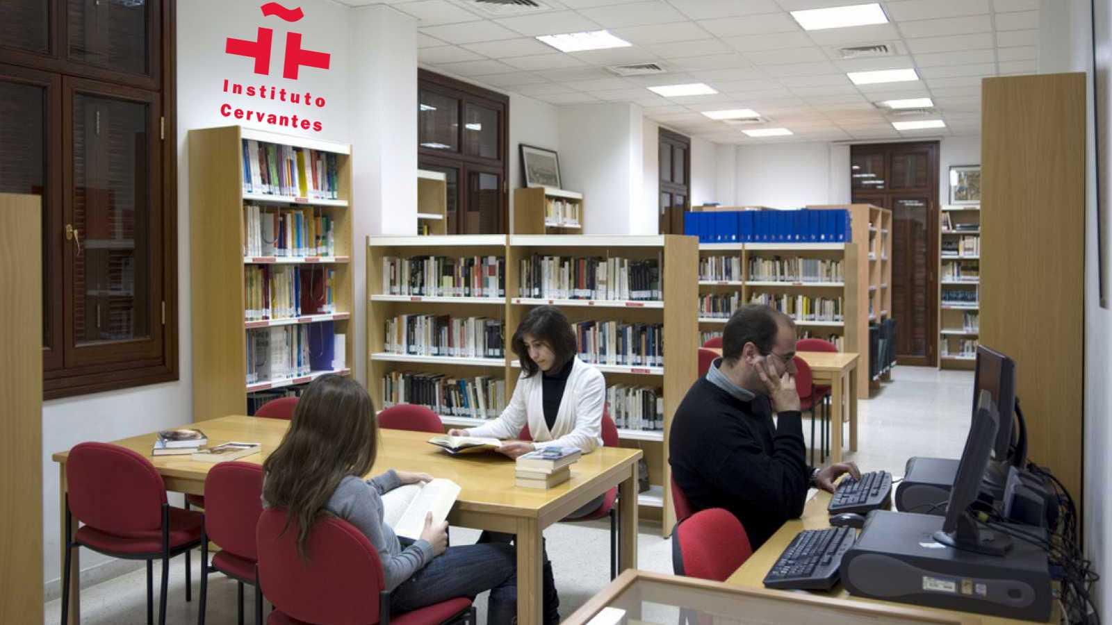 Punto de enlace - El Instituto Cervantes recupera su actividad en Beirut - 30/09/20 - escuchar ahora