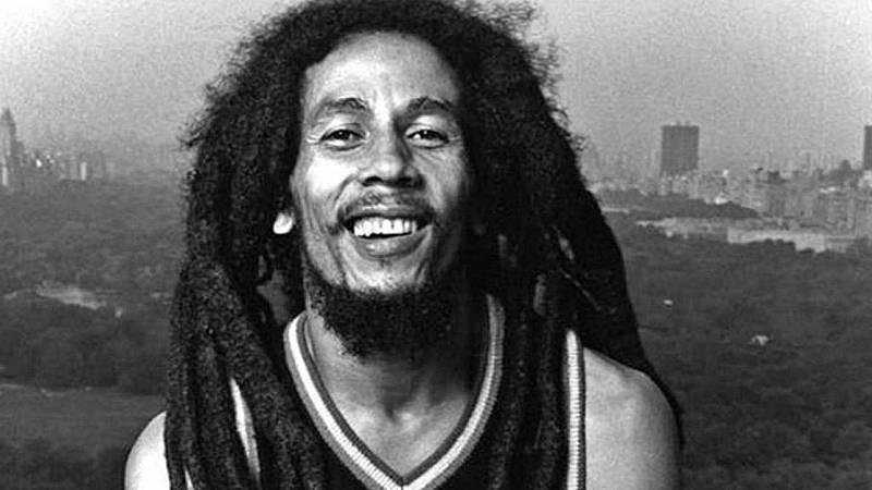 "Rebobinando - Bob Marley, ""Could you be loved"" - 30/09/20 - Escuchar ahora"