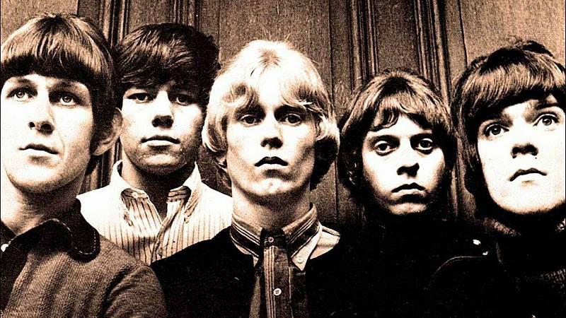 Sin rodeos - La primera canción de rock de BBC Radio 1 - 30/09/20 - Escuchar ahora