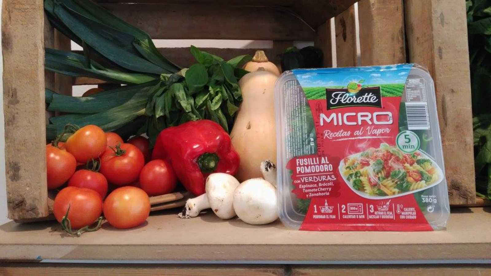 En clave turismo - Consejos nutricionales de la asesora culinaria de Florette Ibérica, Miren Aierbe - 30/09/20 - Escuchar ahora