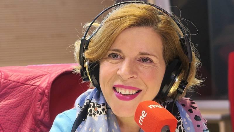 Las Mañanas de Radio Nacional con Pepa Fernández - Mujeres de música - Escuchar ahora