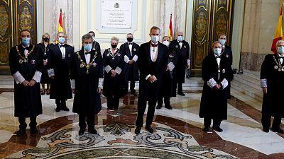 14 horas - Bruselas urge a España a renovar el CGPJ y cuestiona la relación entre el Gobierno y la Fiscalía - Escuchar ahora