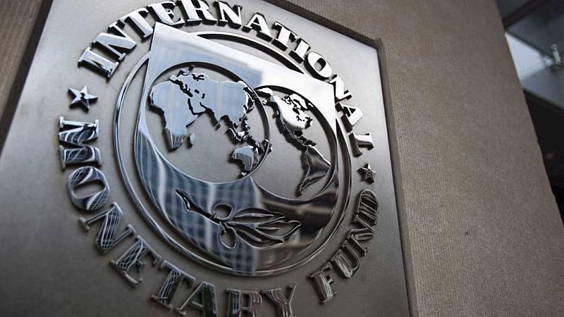 Boletines RNE - El FMI prevé un repunte del 7,2 % del PIB en 2021 gracias a los fondos europeos - Escuchar ahora