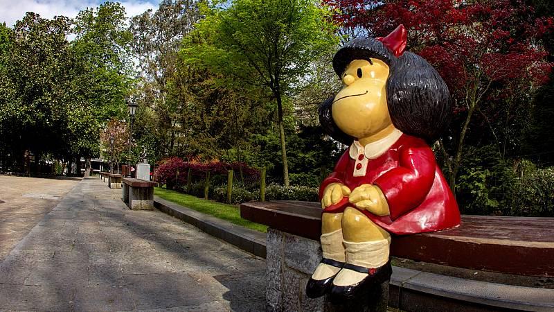 El ojo crítico - Adiós a Quino, el padre de Mafalda - 30/09/20 - escuchar ahora