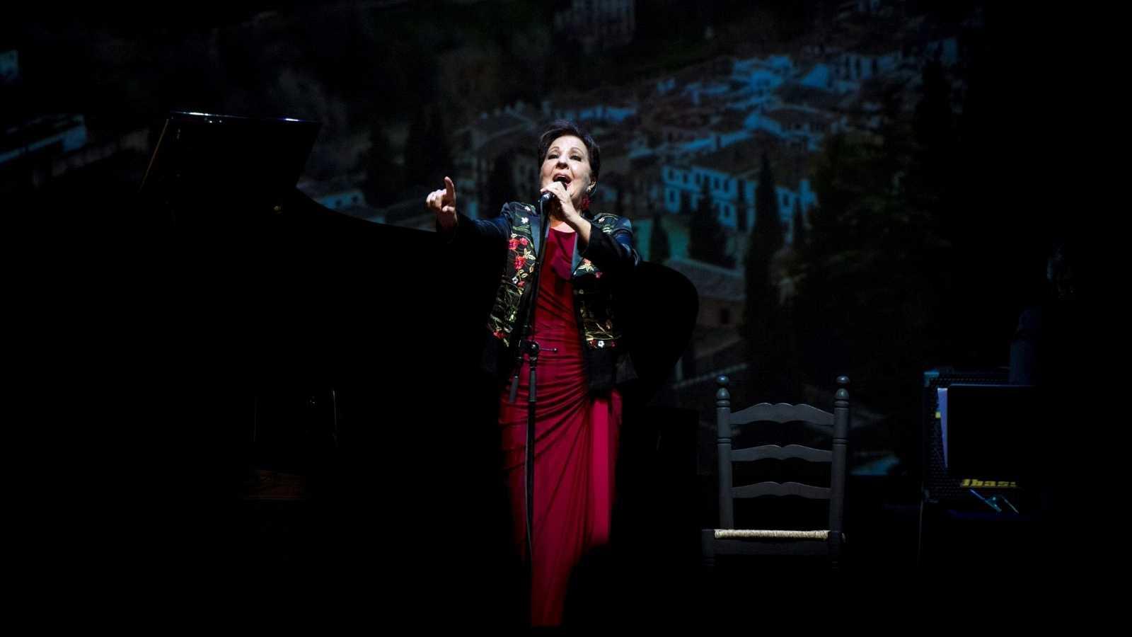 Nuestro flamenco - Carmen Linares, 40 años - 01/10/20 - escuchar ahora