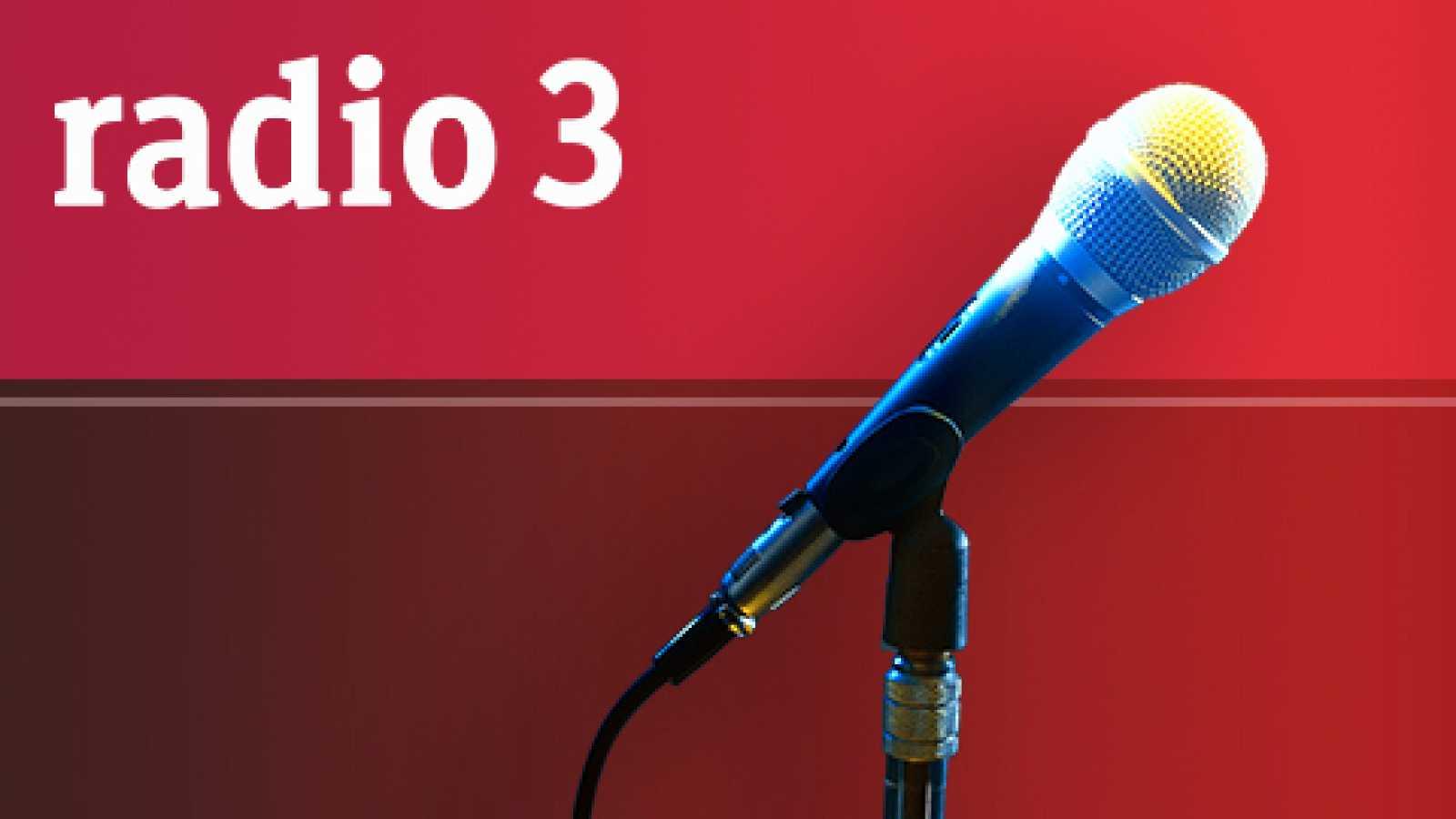 Los conciertos de Radio 3 - Patricia Kraus - 01/10/20 - escuchar ahora