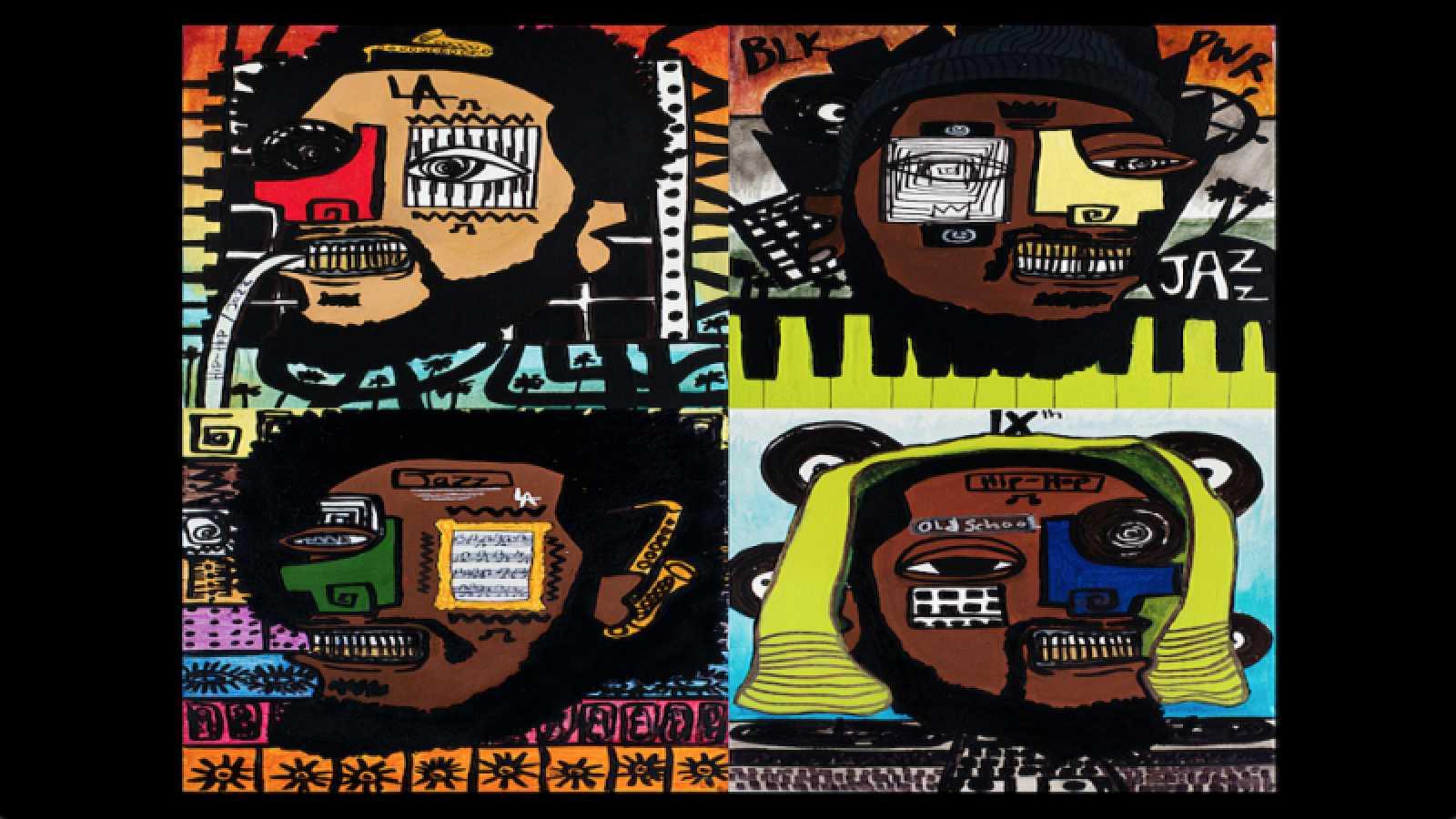 Próxima parada - Róisín Murphy & Soul II Soul - 06/10/20 - escuchar ahora
