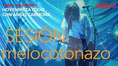 Hoy empieza todo con Ángel Carmona - Sesión Melocotonazo: Silvio y Sacramento, Courtney Barnett... - 01/10/20