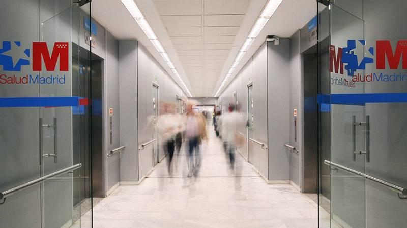 Marca España - Luz artificial española para controlar aforos y luchar contra la COVID-19 - 01/10/20 - escuchar ahora