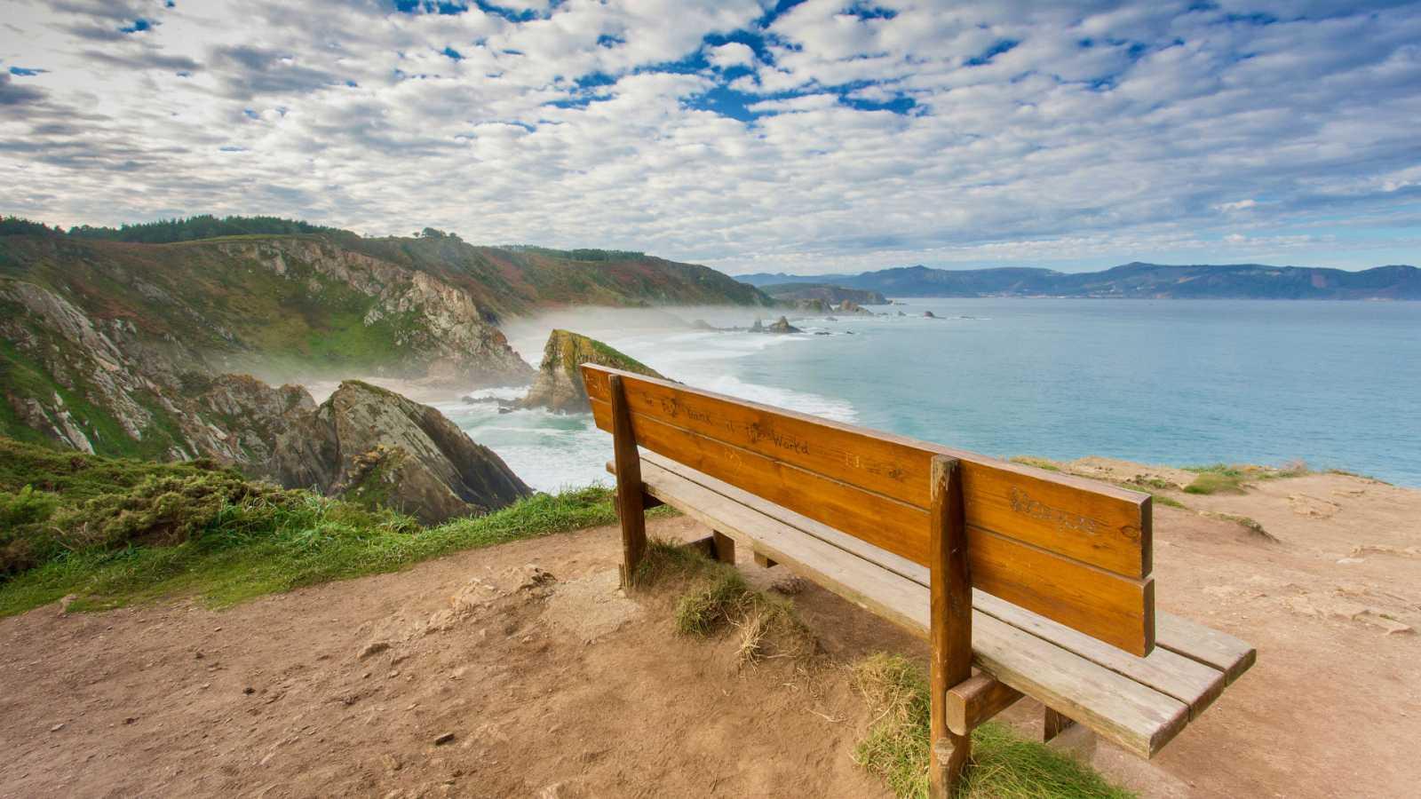 Global 5 - Proyecto Geoparque Cabo Ortegal (II): imán para el turismo - 01/10/20 - Escuchar ahora