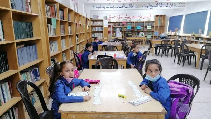 14 horas - La UNRWA reabre varios de sus centros escolares en Jordania - Escuchar ahora