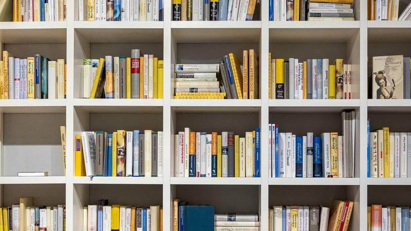 14 horas - La censura en EEUU: ayuntamientos, bibliotecas o librerías que prohíben libros - Escuchar ahora