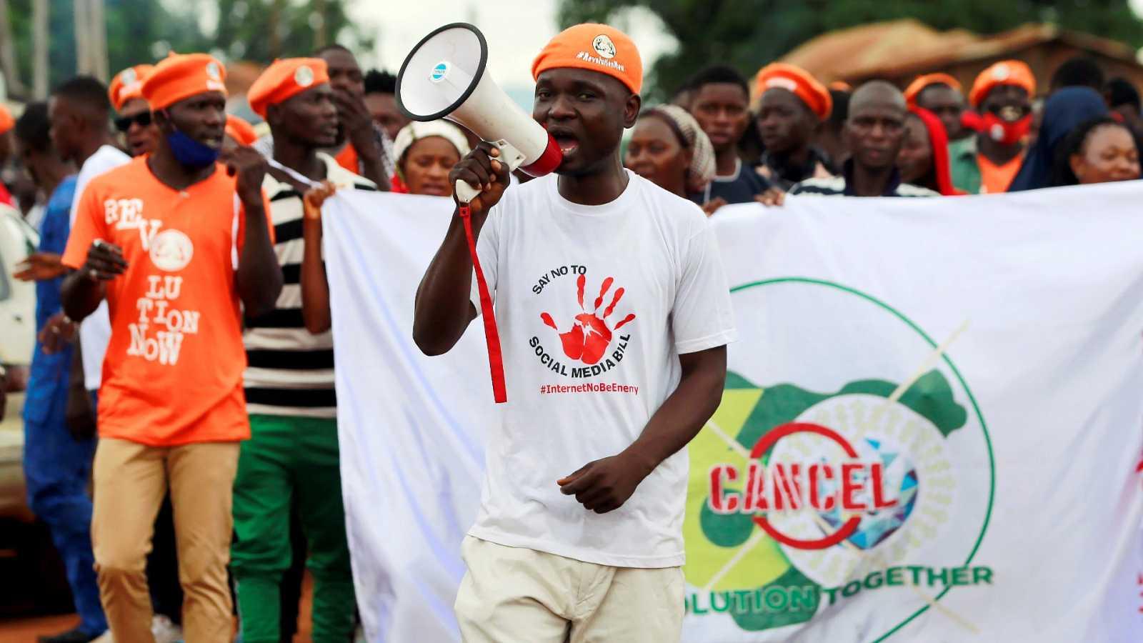 Reportajes 5 Continentes - Los retos de Nigeria, 60 años después de su independencia - Escuchar ahora